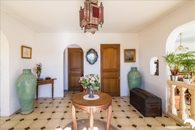 Immobile residenziali di prestigio casa Hyeres 995000€ - Fotografia 3