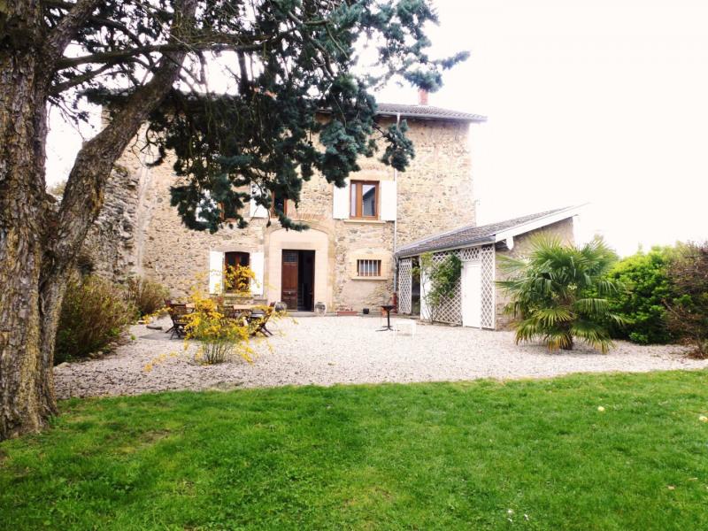 Vente maison / villa Beaufort 399000€ - Photo 3