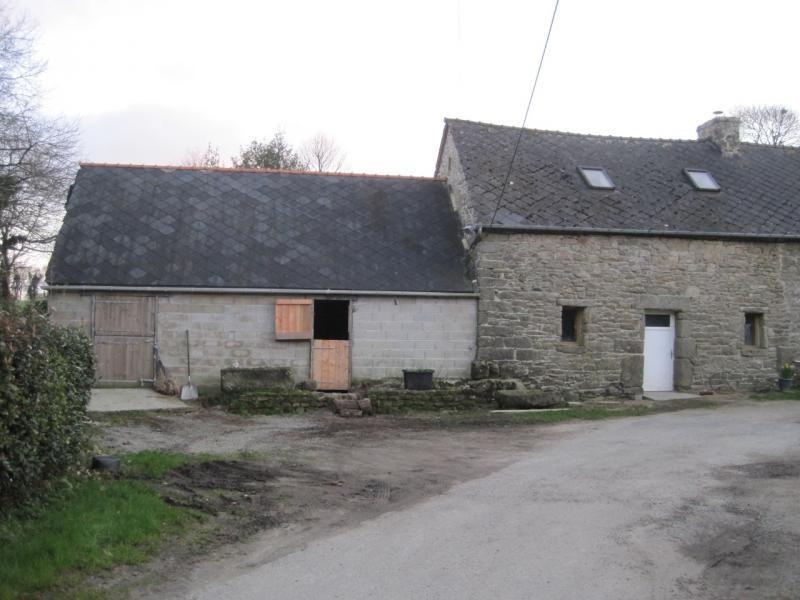 Sale house / villa Saint nicolas du pelem 170250€ - Picture 9