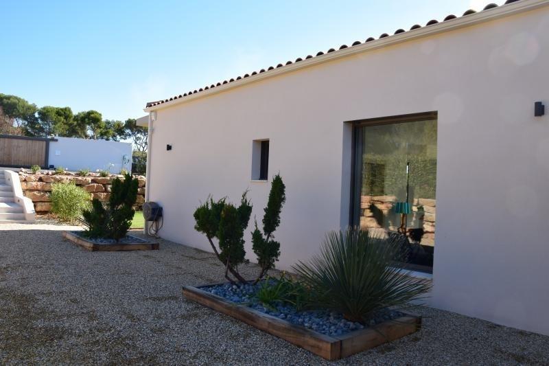 Vente maison / villa Eguilles 1120000€ - Photo 8