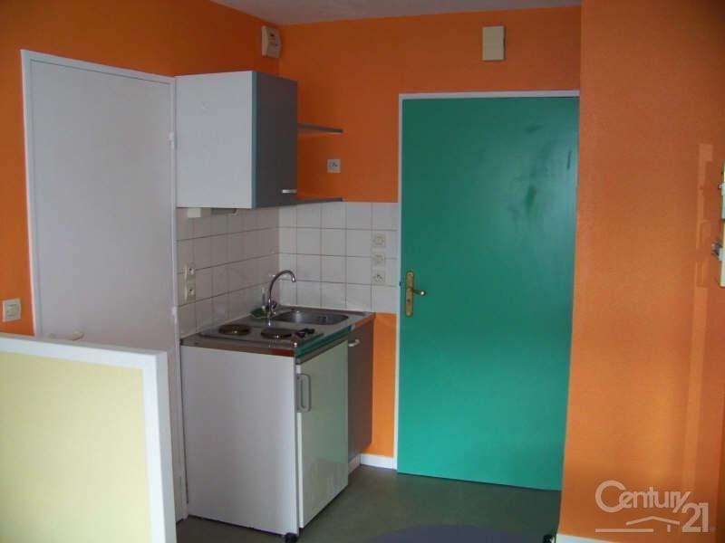 Location appartement Caen 300€ CC - Photo 6