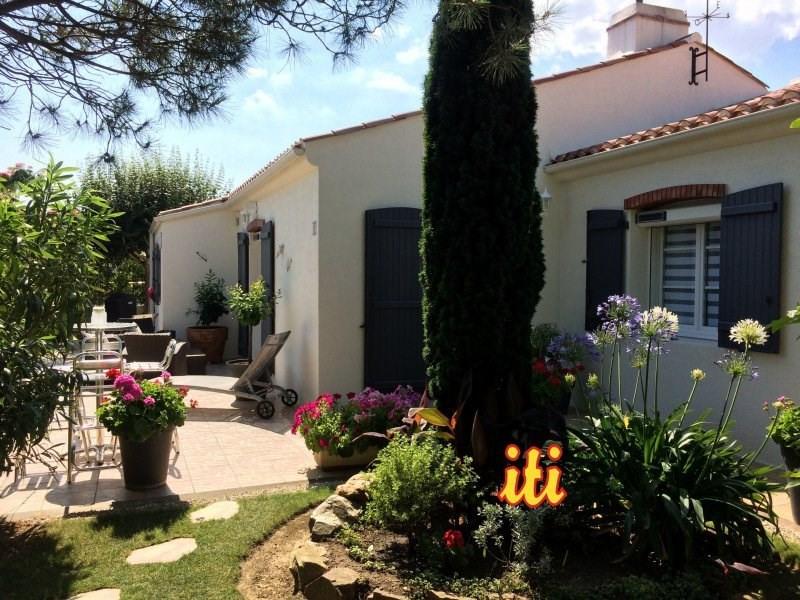 Vente maison / villa Olonne sur mer 400000€ - Photo 2