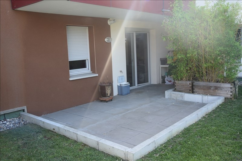 Rental apartment Quint 795€ CC - Picture 2