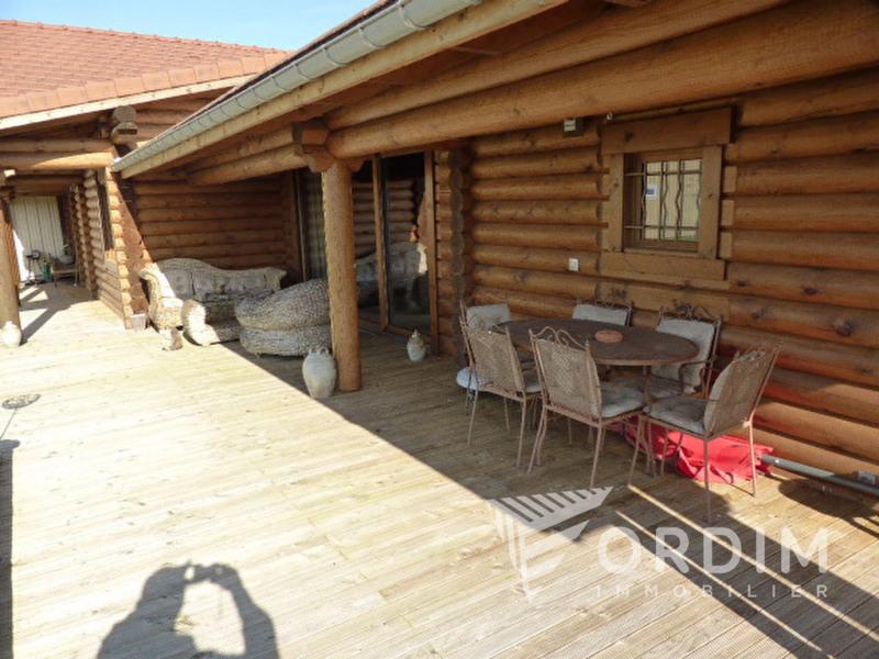 Vente maison / villa Cosne cours sur loire 276000€ - Photo 3