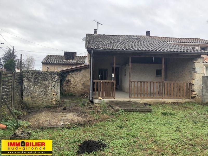 出售 住宅/别墅 Illats 150200€ - 照片 9