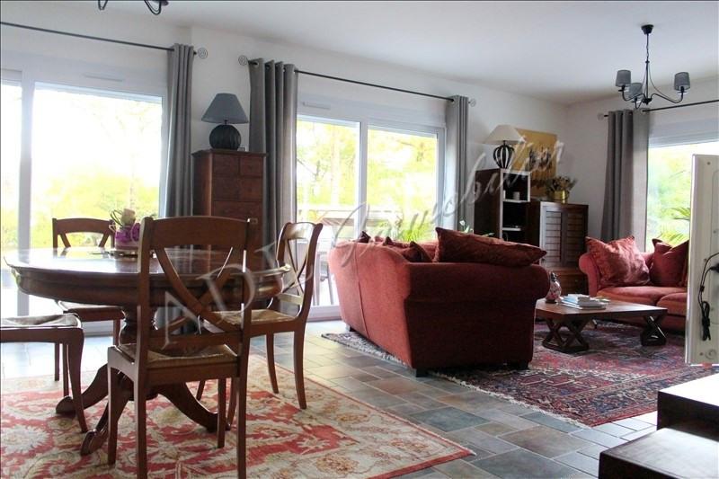 Vente de prestige maison / villa Lamorlaye 649375€ - Photo 2