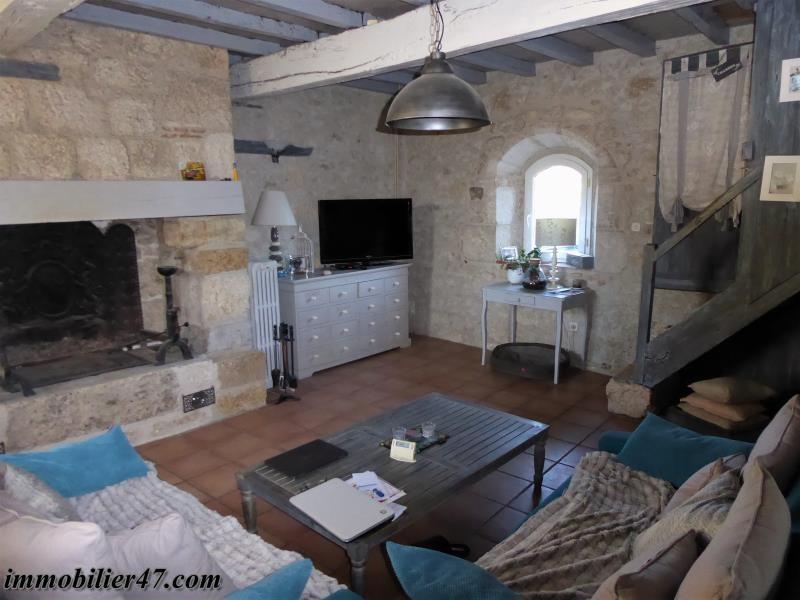 Sale house / villa Prayssas 220000€ - Picture 4