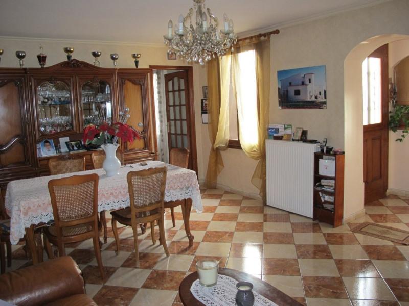 Sale house / villa Le raincy 370000€ - Picture 2