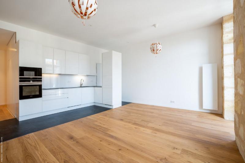 Sale apartment Bordeaux 510000€ - Picture 3