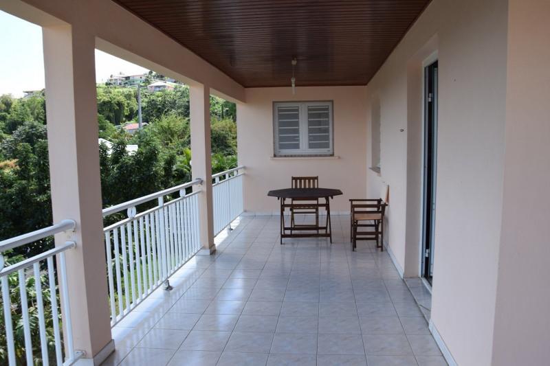 Vente maison / villa Les trois ilets 522500€ - Photo 2