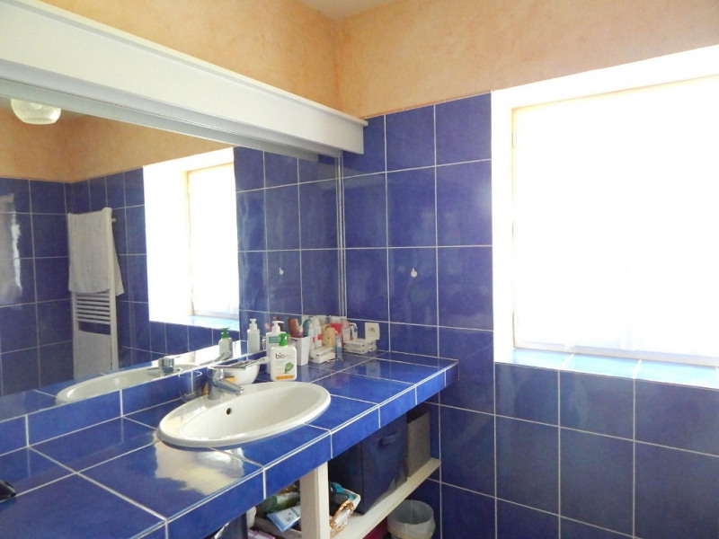 Vente maison / villa Semussac 441000€ - Photo 14