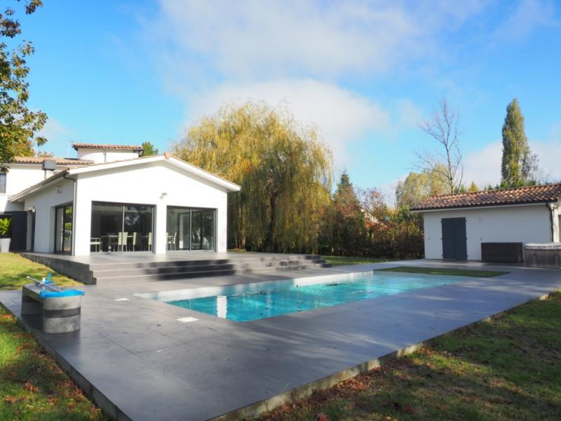 Vente de prestige maison / villa Le pian medoc 798000€ - Photo 2