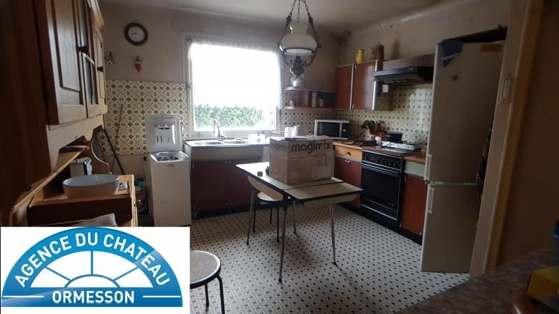 Sale house / villa Ormesson sur marne 383250€ - Picture 1
