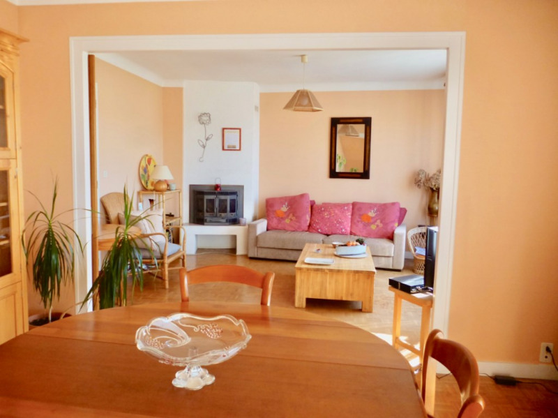Sale apartment Nantes 212 175€ - Picture 1