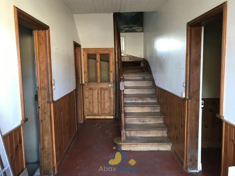 Sale house / villa Potigny 140800€ - Picture 6