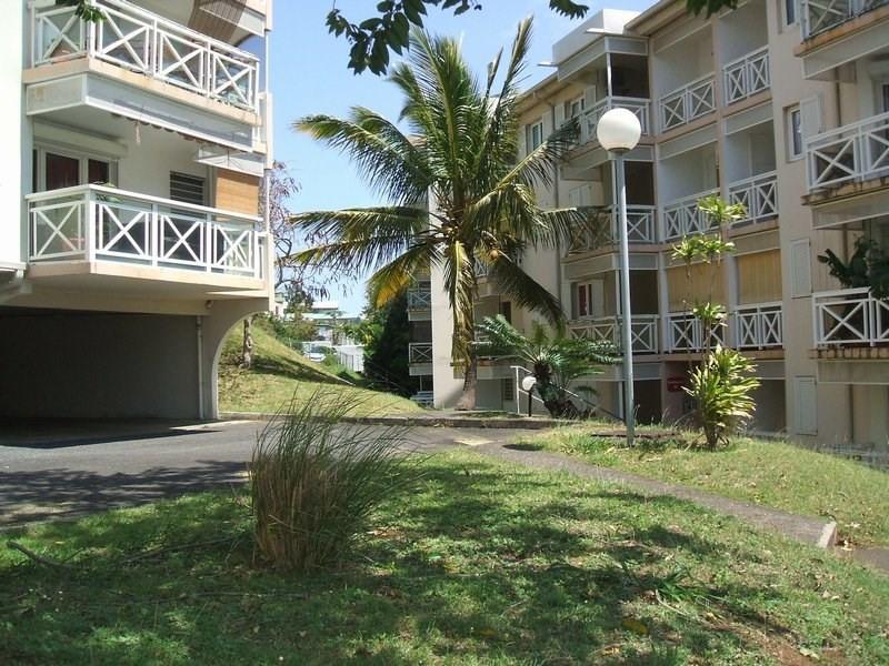 Vente appartement Ste clotilde 104000€ - Photo 1