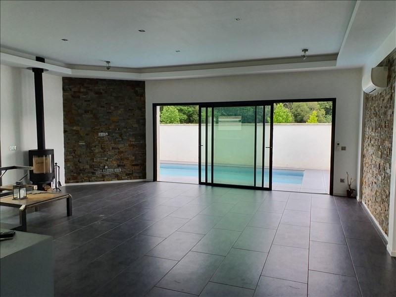 Vente maison / villa Lons 441000€ - Photo 4