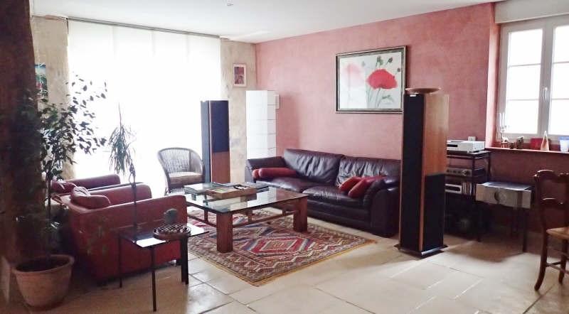 Verkoop  huis Secteur lectoure 270000€ - Foto 8