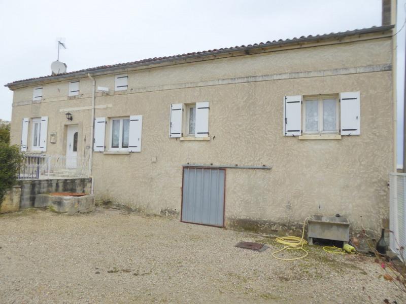 Sale house / villa Éraville 138800€ - Picture 18