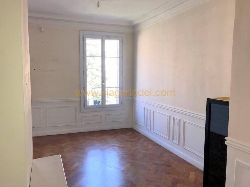 Sale apartment Nice 267500€ - Picture 7