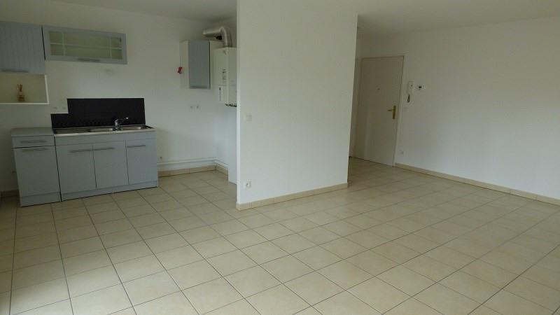 Rental apartment Annemasse 791€ CC - Picture 2