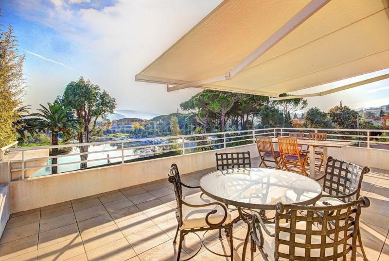 Vente appartement Mandelieu la napoule 385000€ - Photo 7