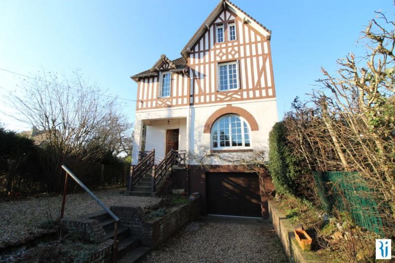 Vente maison / villa Bihorel 349000€ - Photo 1