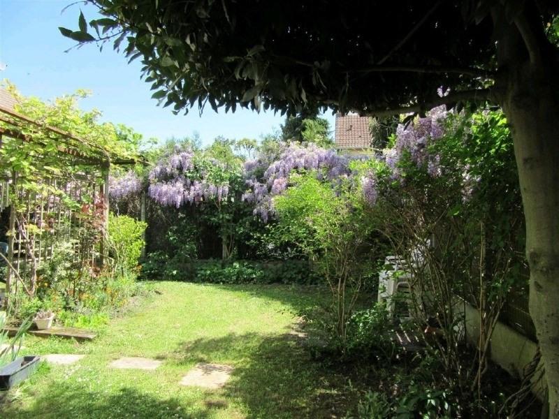 Sale house / villa Taverny 354000€ - Picture 2