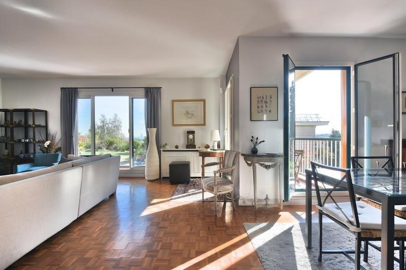 Vente de prestige appartement Garches 850000€ - Photo 4