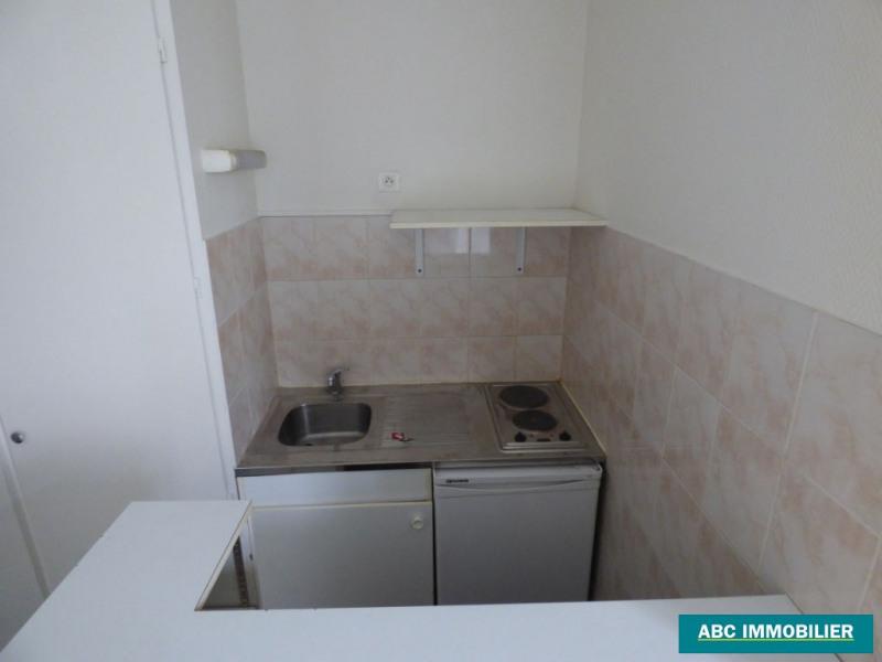 Location appartement Limoges 250€ CC - Photo 6