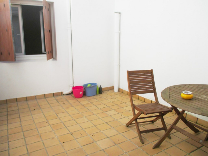 Location appartement Lucon 480€ CC - Photo 7