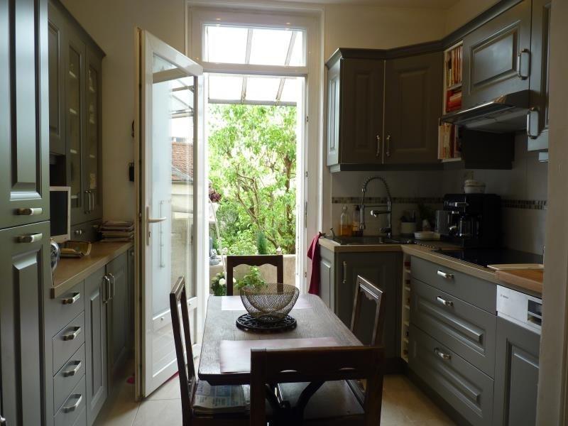 Vente maison / villa Meaux 398500€ - Photo 2