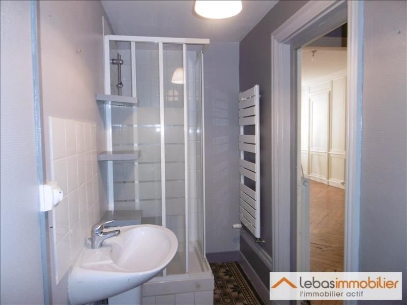 Location appartement Doudeville 385€ CC - Photo 4