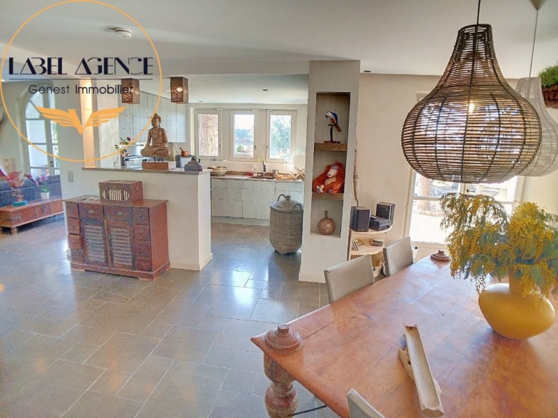 Deluxe sale house / villa Les issambres 990000€ - Picture 4