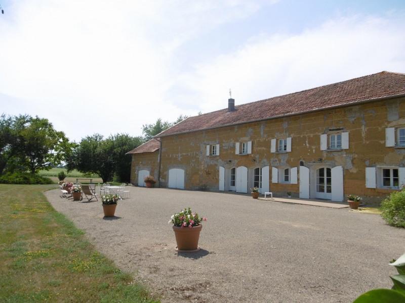 Vente maison / villa Saint-andré-de-corcy 550000€ - Photo 2