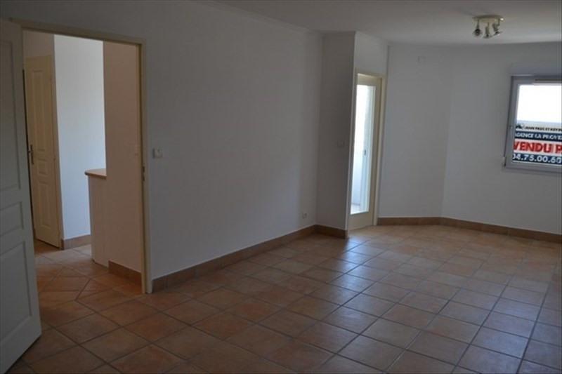 Vente appartement Montelimar 105000€ - Photo 4
