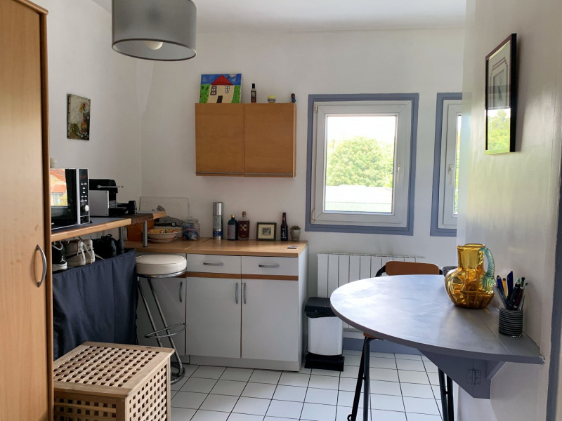 Vente appartement Montmorency 208 000€ - Photo 5