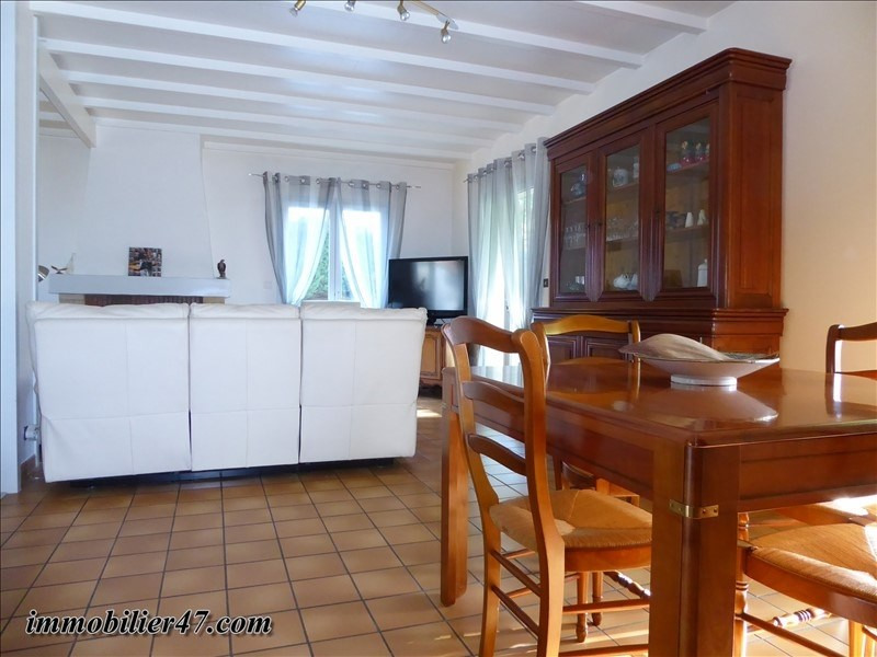 Sale house / villa Montpezat 179 900€ - Picture 12