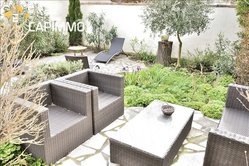 Vente maison / villa Salon de provence 284000€ - Photo 4