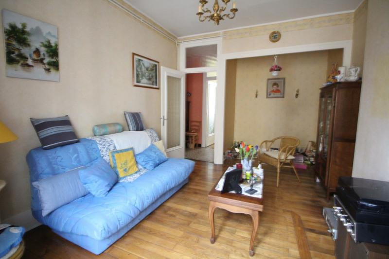 Sale apartment Grenoble 146000€ - Picture 1