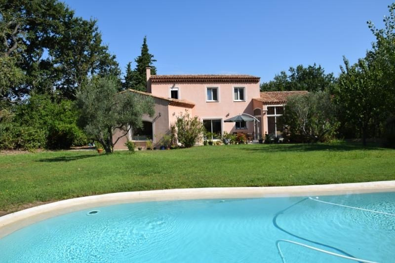 Sale house / villa Eguilles 869 000€ - Picture 2