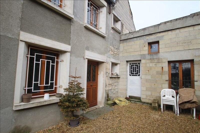 Sale house / villa Mareuil sur ourcq 239000€ - Picture 9