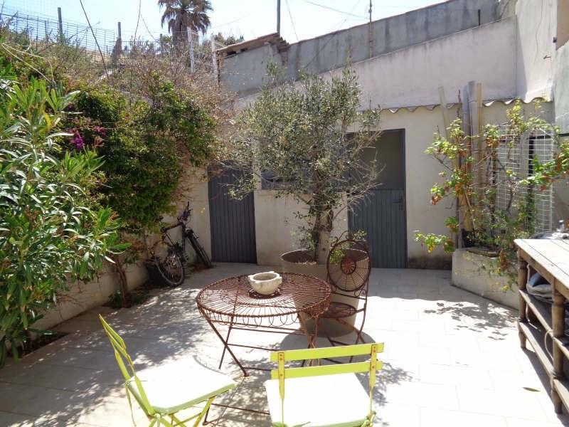 Vente de prestige maison / villa Marseille 8ème 598500€ - Photo 3