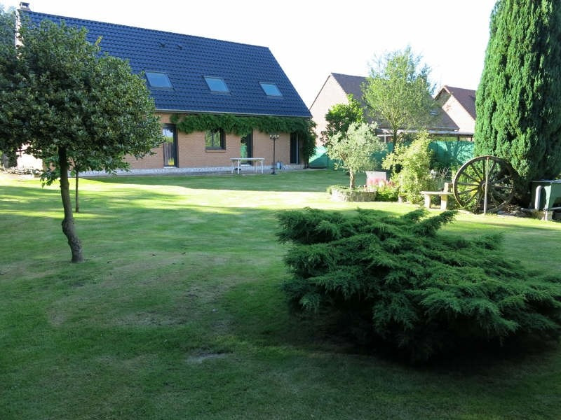 Sale house / villa Beaurains 352000€ - Picture 7