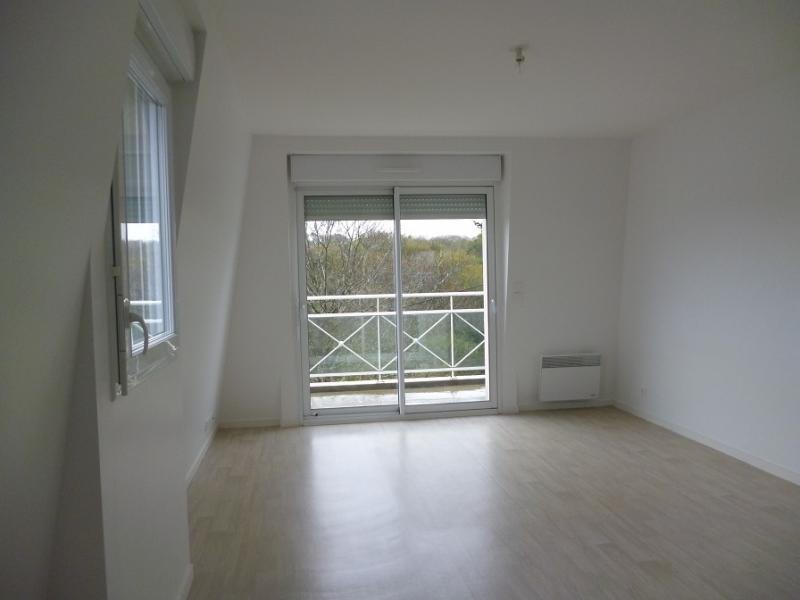 Location appartement Douarnenez 495€ CC - Photo 1