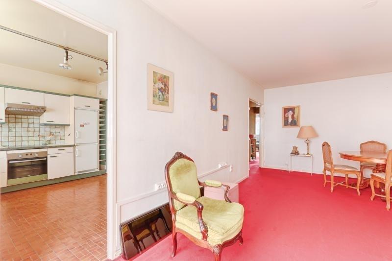 Sale apartment Paris 15ème 672000€ - Picture 4
