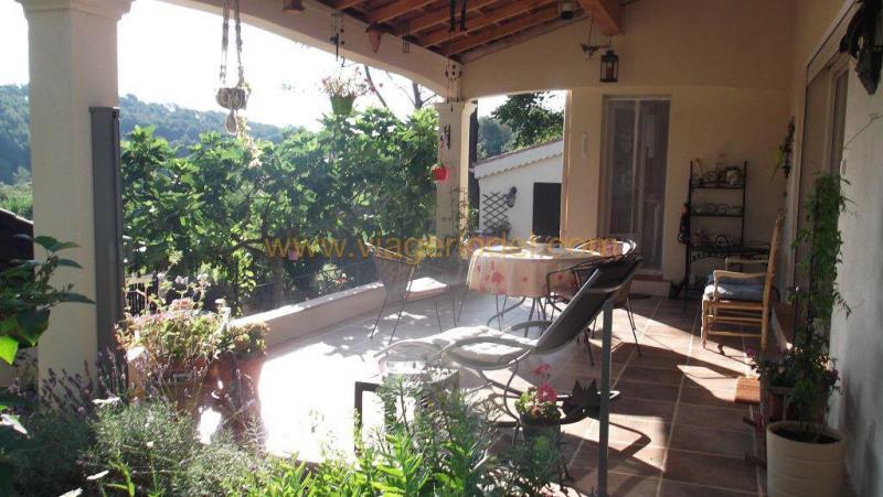 Revenda casa Le thoronet 435000€ - Fotografia 7