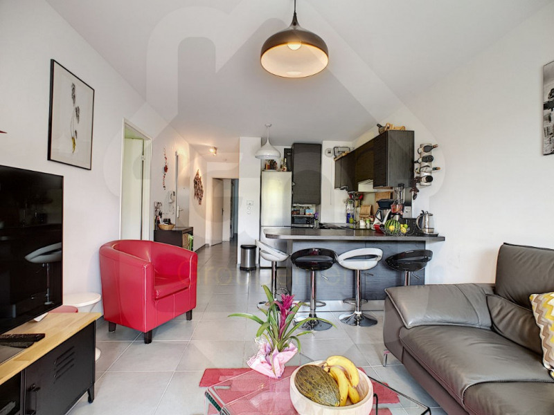 Vente appartement Les pennes mirabeau 252000€ - Photo 2