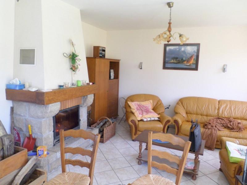 Sale house / villa Saint jouan des guerets 256760€ - Picture 5
