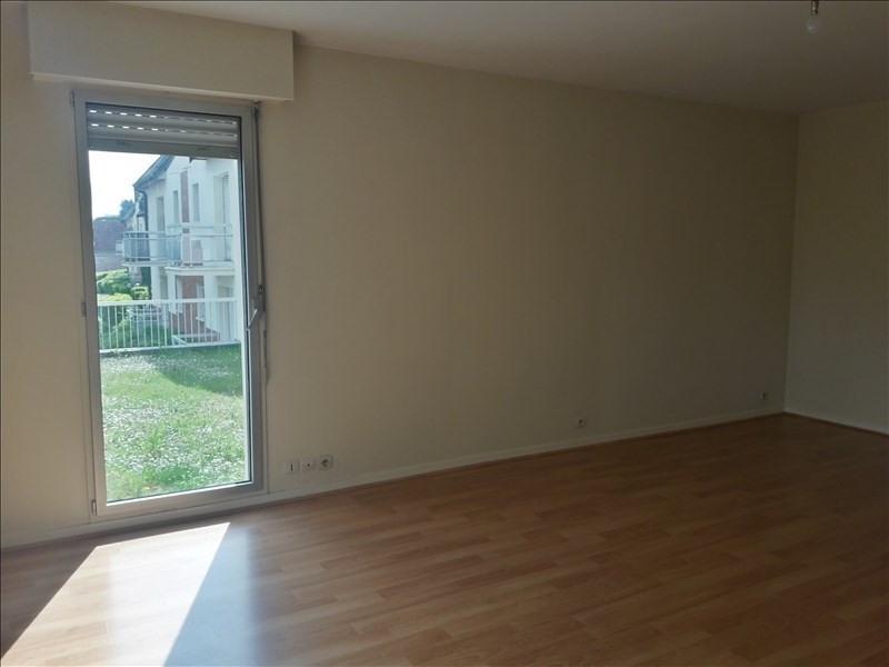 Location appartement Bures sur yvette 752€ CC - Photo 5